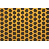 Oracover Orastick Fun 1 45-030-071-002 Plakfolie (l x b) 2 m x 60 cm Cub-geel-zwart