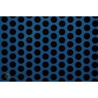 Oracover Orastick Fun 1 45-053-071-002 Plakfolie (l x b) 2 m x 60 cm Lichtblauw-zwart