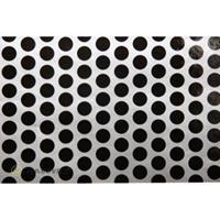 Oracover Orastick Fun 1 45-091-071-002 Plakfolie (l x b) 2 m x 60 cm Zilver-zwart
