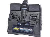 Carsonmodellsport Carson Modellsport Reflex Stick Pro 3.1 RC handzender 2,4 GHz Aantal kanalen: 2 Incl. ontvanger