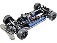 Tamiya 1:10 RC auto Elektro Straatmodel 4WD Bouwpakket
