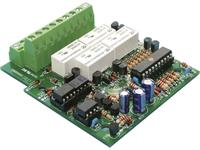 Tamselektronik TAMS Elektronik 43-01345-01-C SD-34 Schakeldecoder Bouwpakket