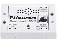 Viessmann 5562 Geluidsmodule Kant-en-klare module