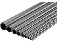 Reely Carbon Buis (Ã x l) 2.5 mm x 1000 mm Binnendiameter: 1.5 mm 1 stuks