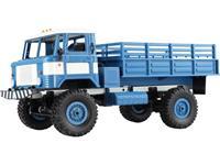 Amewi 22323 GAZ-66 1:16 Elektro RC truck RTR Incl. accu en laadkabel
