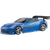 Hpiracing Eu nissan 350z greddy twin turbo body (190mm)