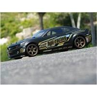 Hpiracing HPI 2010 Chevrolet Camaro transparante body - 200mm