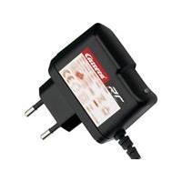 Carrera RC 800002 Batterijlader voor binnengebruik Zwart batterij-oplader