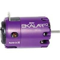 Hacker Skalar 10 Brushless elektromotor voor autos kV (rpm/volt): 4150 Aantal windingen (turns): 9.5