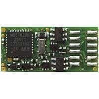 Tamselektronik TAMS Elektronik 42-01170-01-C FD-R Extended 2 Functiedecoder Zonder kabel
