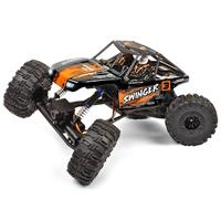 T2M Pirate Swinger 1:10 Brushed RC auto Elektro Crawler 4WD RTR 2,4 GHz