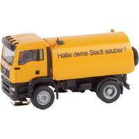 Car system H0 Voertuig LKW MAN TGA Faller 161482