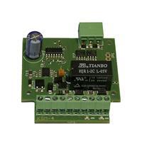 Tamselektronik TAMS Elektronik 49-01146-01-C KSM-4 Keerlusmodule Kant-en-klare module