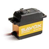 Savöx Savöx Standaard servo SB-2271SG Digitale servo Materiaal (aandrijving): Staal Stekkersysteem: JR