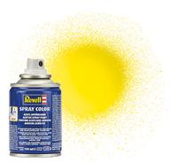 Revell Spray Color Geel Glanzend 100ml