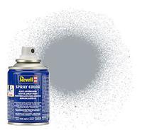 Revell Spray Color Zilver Metallic 100ml