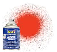 Revell Spray Color Neon-oranje Mat 100ml