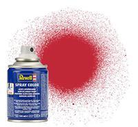 Revell Spray Color Karmijn Rood Mat 100ml