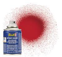 Revell Spray Color Ferrari Rood Glanzend 100ml
