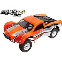 Serpent SCT RM 1:10 Brushless RC auto Elektro Short Course 4WD RTR 2,4 GHz