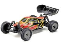Absima AB3.4 1:10 Brushed RC auto Elektro Buggy 4WD RTR 2,4 GHz