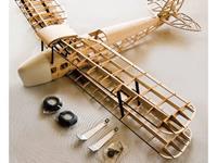 Pichler Tiger Moth RC vliegtuig Bouwpakket 1400 mm