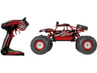 Carson Modellsport The Beast 1:12 Brushed RC auto Elektro Crawler 4WD 100% RTR 2,4 GHz