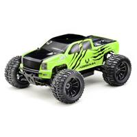 Absima AMT3.4 1:10 Brushed RC auto Elektro Monstertruck 4WD RTR 2,4 GHz