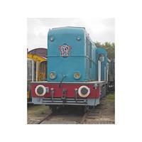 Piko N 40420 N diesellocomotief serie 2400 van de NS