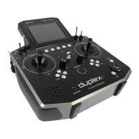 Jeti DS-24 Multimode RC handzender startset 2,4 GHz Aantal kanalen: 24 Incl. ontvanger