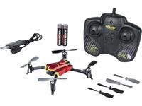 Carson X4 Quadcopter 150 Sport 2.4G 100% RTF rot