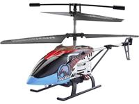 Revell Control Motion Helicopt. Red Kite