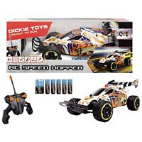 dickietoys Dickie Toys 201119465 RC DT Speed Hopper 1:16 RC modelauto voor beginners Elektro Buggy