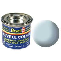 Revell Enamel NR.49 Lichtblauw Mat - 14ml