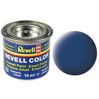 Revell Enamel NR.56 Blauw Mat - 14ml