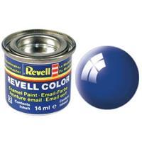 Revell Enamel NR.52 Blauw Glanzend - 14ml