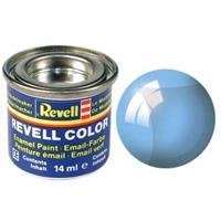 Revell Enamel NR.752 Blauw Vernis - 14ml