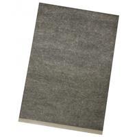 Rayher hobby materialen 10x Carbonpapier / Transferpapier A4 formaat Grijs