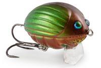 Salmo Lil Bug - 2 cm - green bug