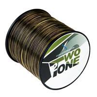 X2 Two Tone - Nylon Vislijn - 0.30mm - 1365m