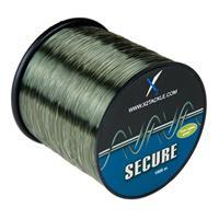 X2 Secure - Nylon Vislijn - 0.30mm - 1365m