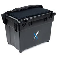 X2 Opbergbox Britse Box