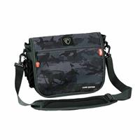 Fox Rage Camo Messenger Bag - Incl. 2 Boxes - Tas