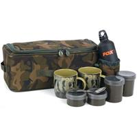 FOX Camolite Brew Kit Bag - Camo