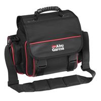 Abu Garcia Tackle Box Bag | Vistas | Incl. 4 boxes