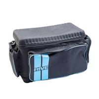 Rive Carry-All Hardcase- Aqua - Maat XL