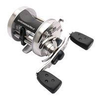Ambassadeur S-6501 - Baitcastingreel - Links