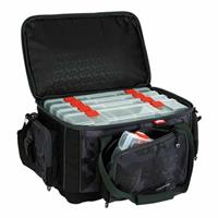 Fox Rage Camo Carrybag - Incl. Boxes - Large
