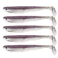 Eurocatch Fishing Jig n Swim Shad - Reflex Shiner - 12cm - 5 Stuks