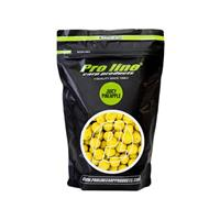 Pro Line Juicy Pineapple - Boilie - 12mm - 500g
